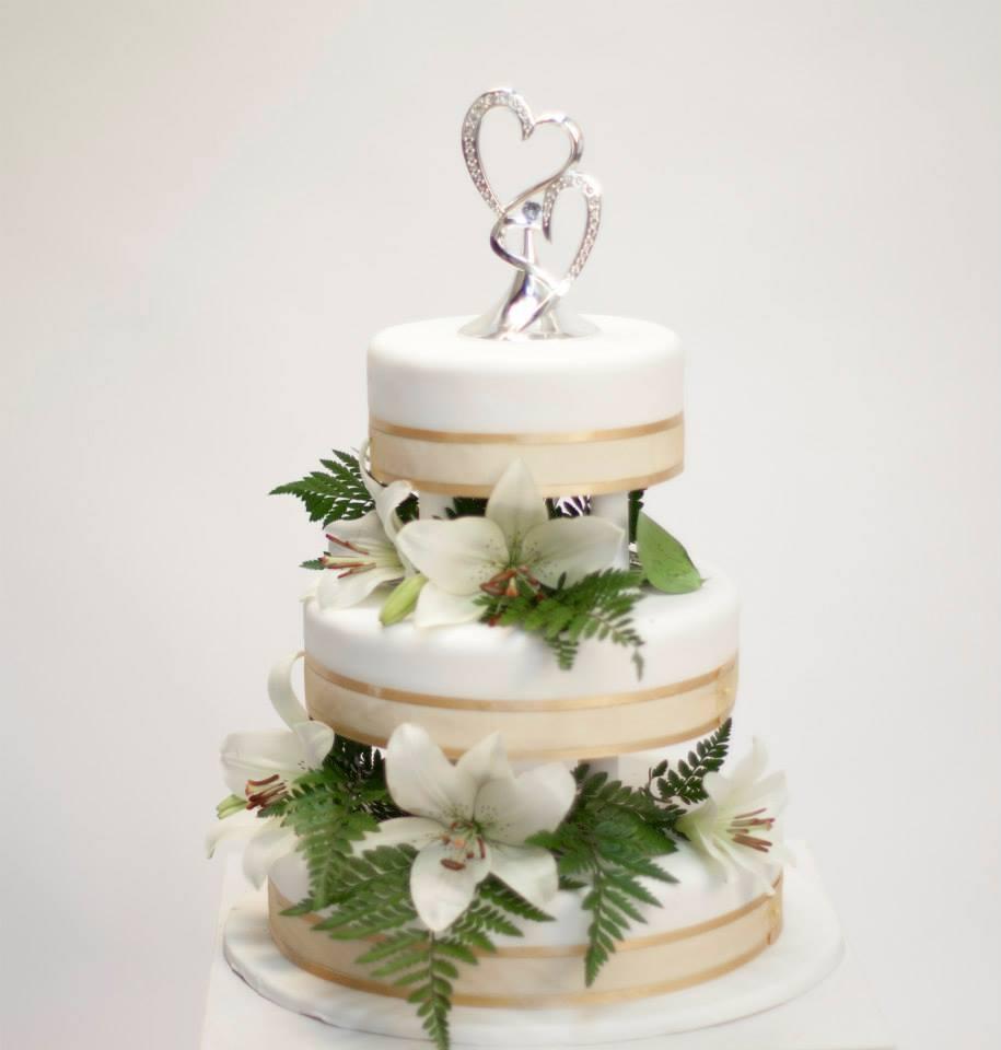 Cake sweet indulgence