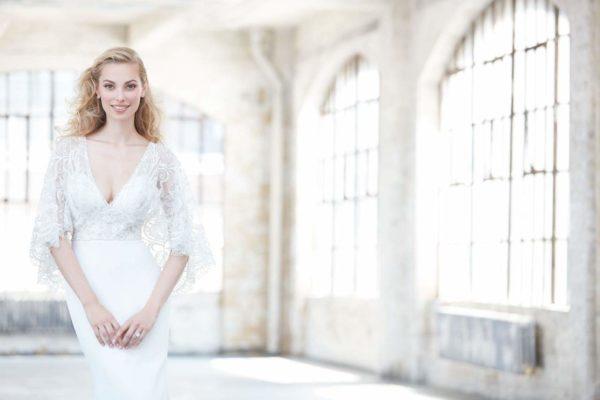Fashion bridal trend