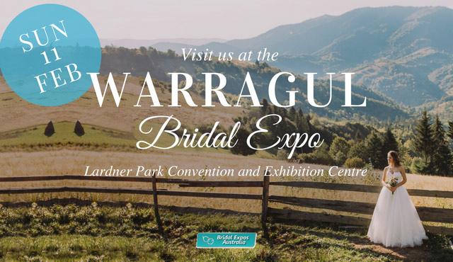 Warragul Bridal Expo