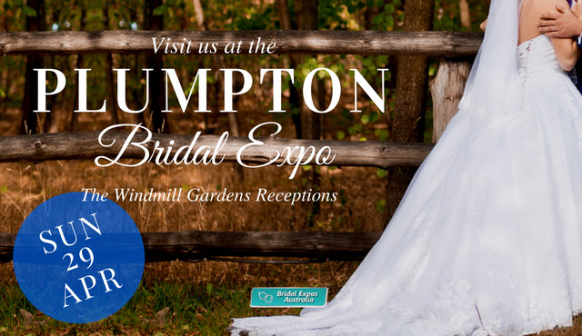 Plumpton Bridal Expo