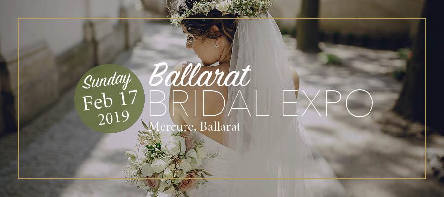 Ballarat Bridal Expo