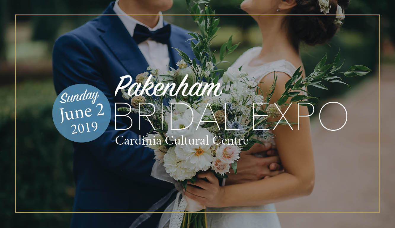 Pakenham Bridal Expo