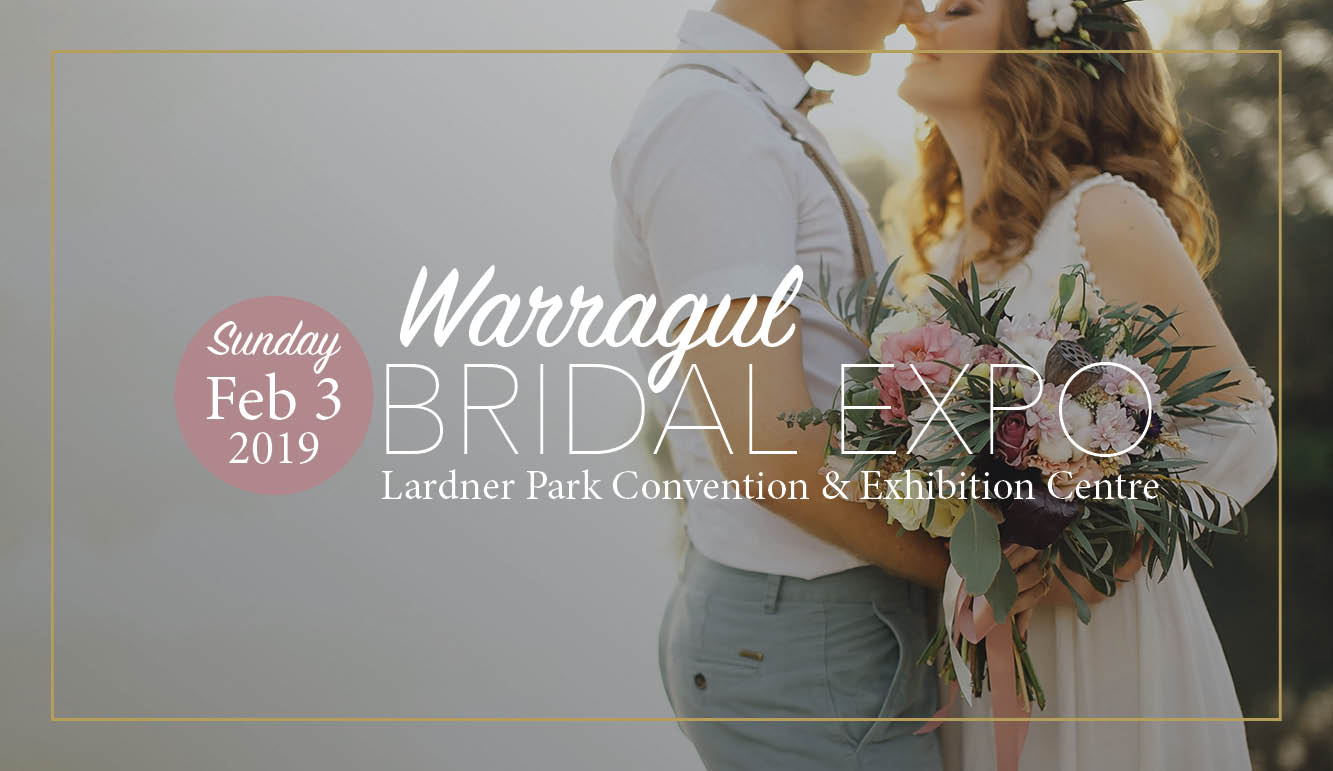 Warragul Bridal Expo