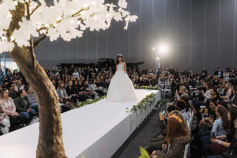 bridal expo tips