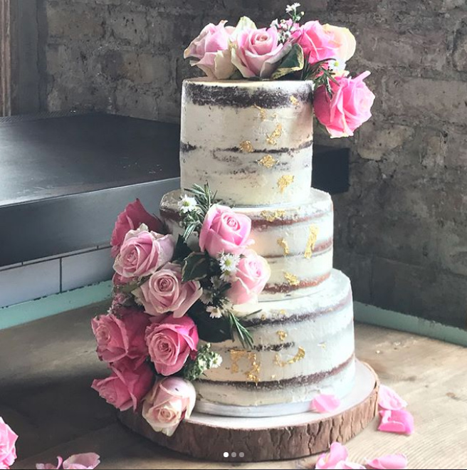 how much is a wedding cake australia stunning wedding cakes trending in 2018 bridal expos 15505