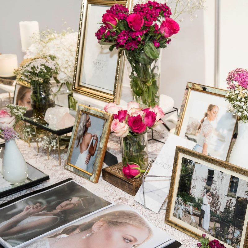 Bridal Expos Australia 2018