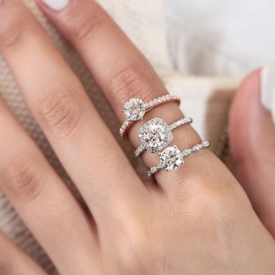 how to choose an engagement ring blog
