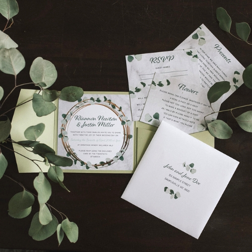 Wedding Stationery Jasmine Designs Graphic Design