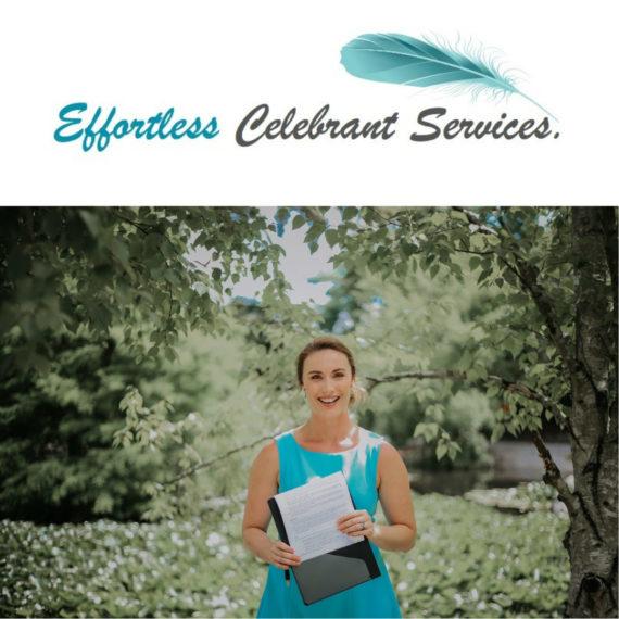 Effortless Celebrant Services