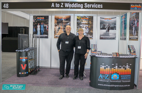 January Bridal & Honeymoon Expo 2019