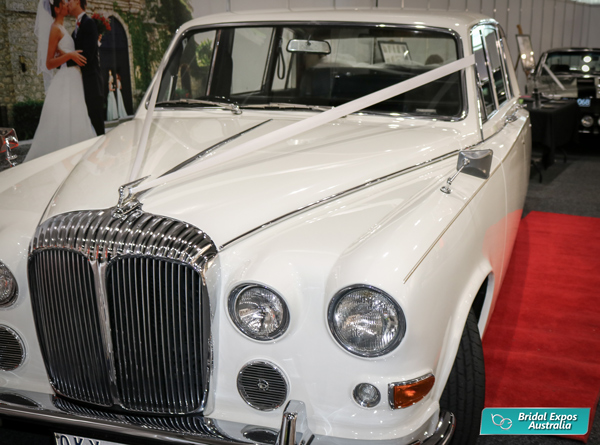 January Bridal & Honeymoon Expo 2019 - Show Car