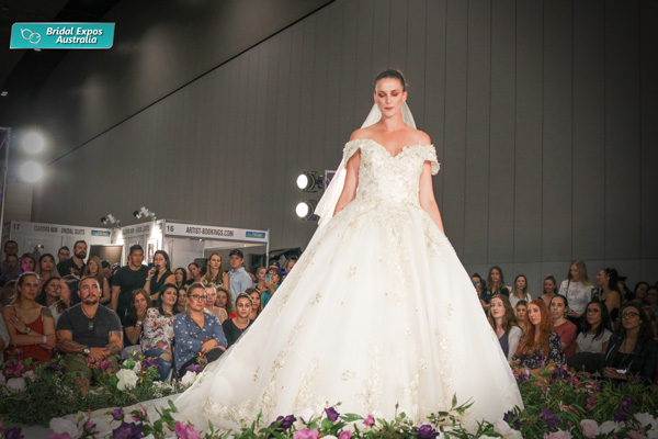 Melbourne Bridal Expo