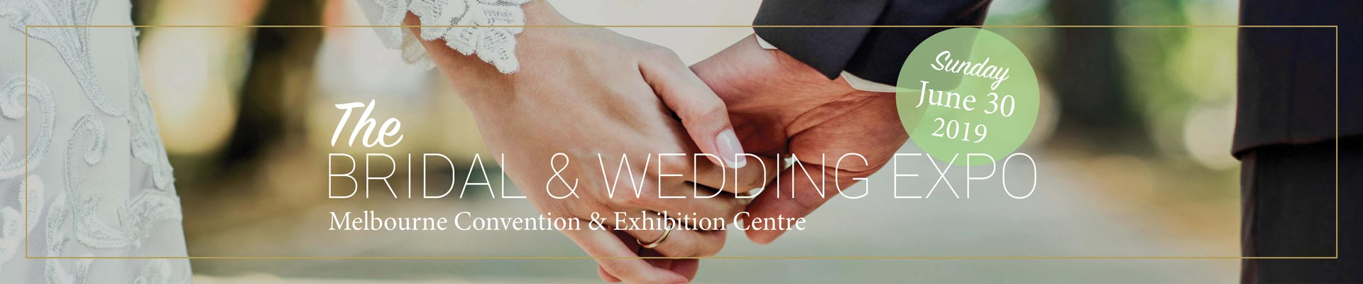 Melbourne Bridal and Wedding Expo