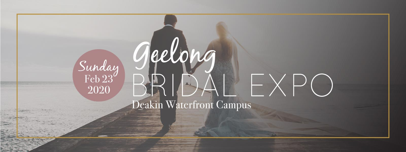 Geelong Bridal Expo - February