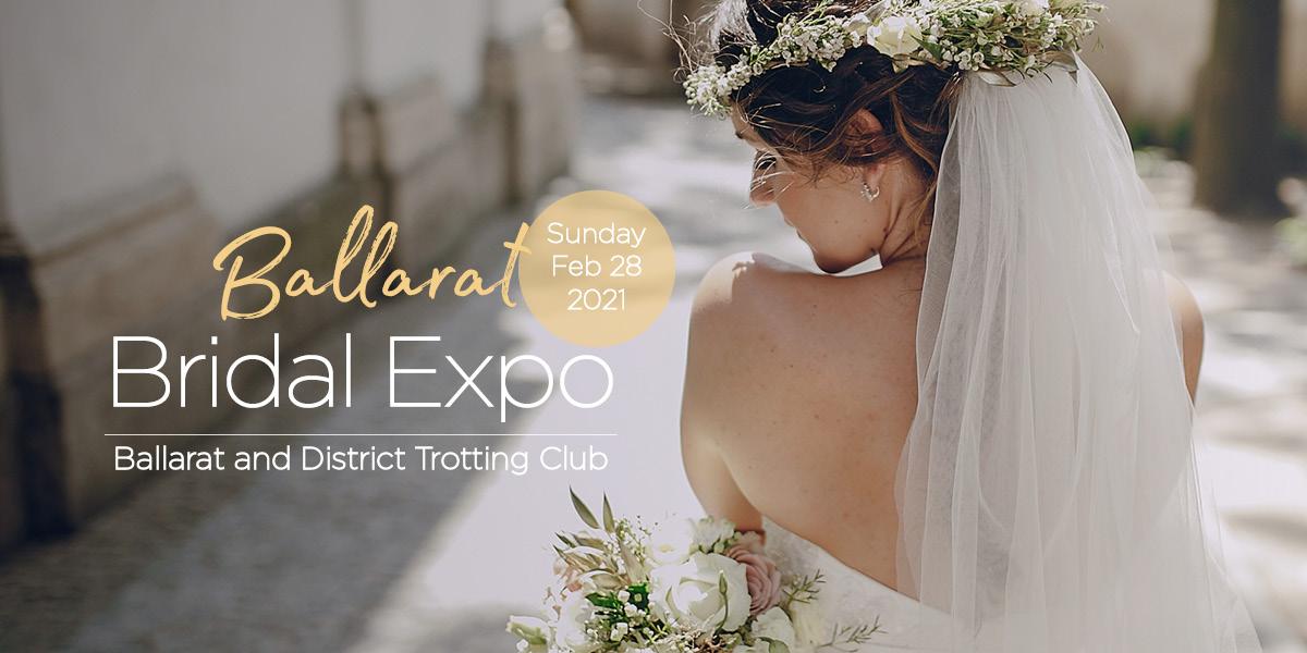 Ballarat Bridal Expo 2021