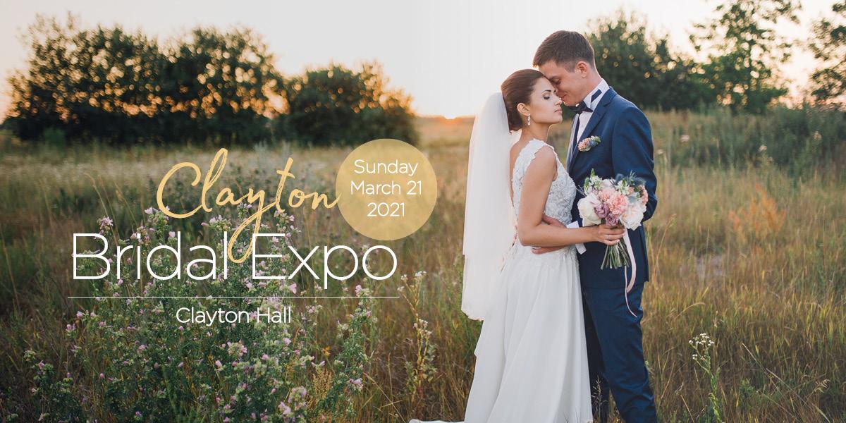Clayton Bridal Expo 2021