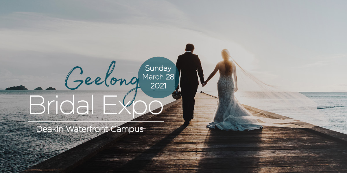 Geelong Bridal Expo March 2021