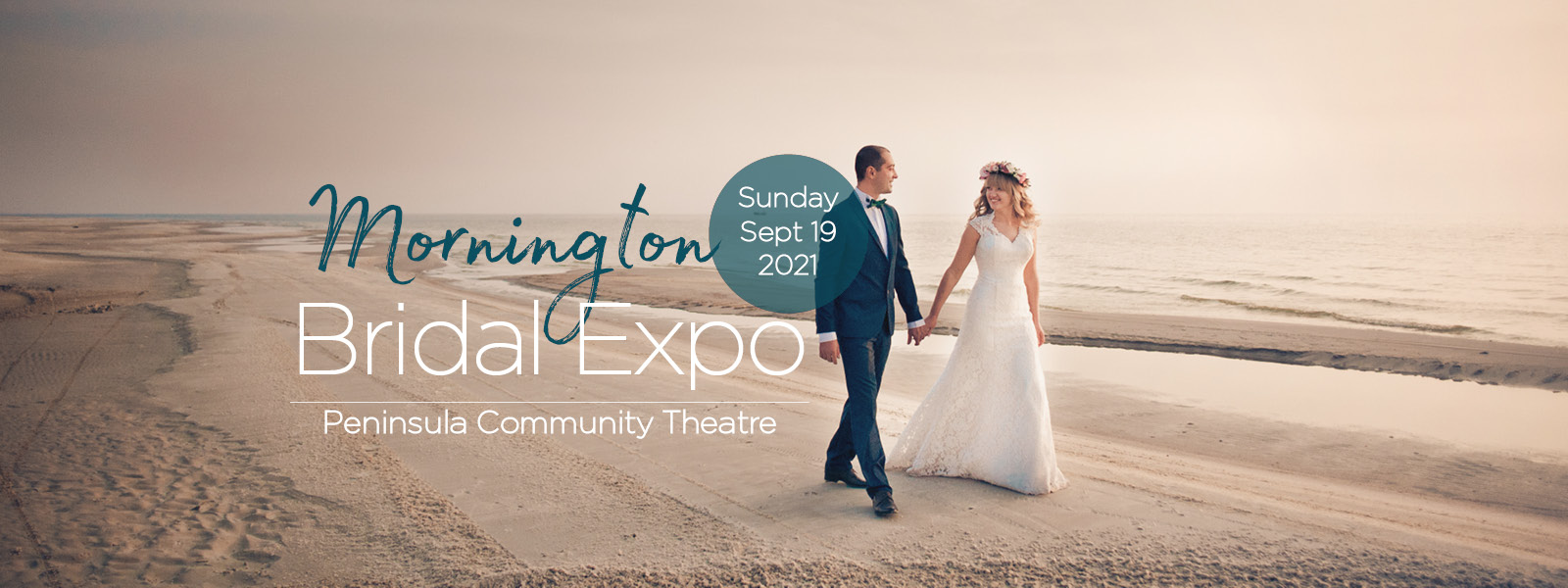 Mornington Bridal Expo - 19th September 2021