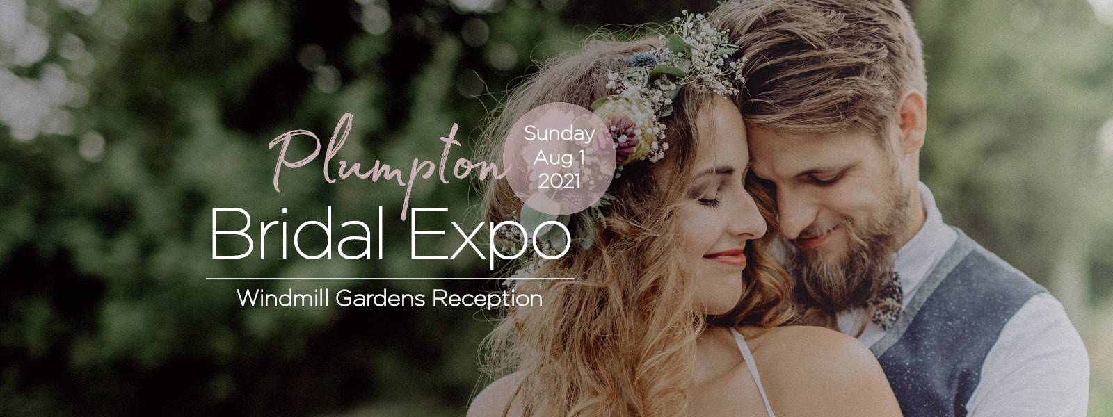 Plumpton Bridal Expo - 1 August 2021