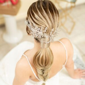 ACCESSORIES HAIRSTYLE FOR YOUR WEDDING DAY