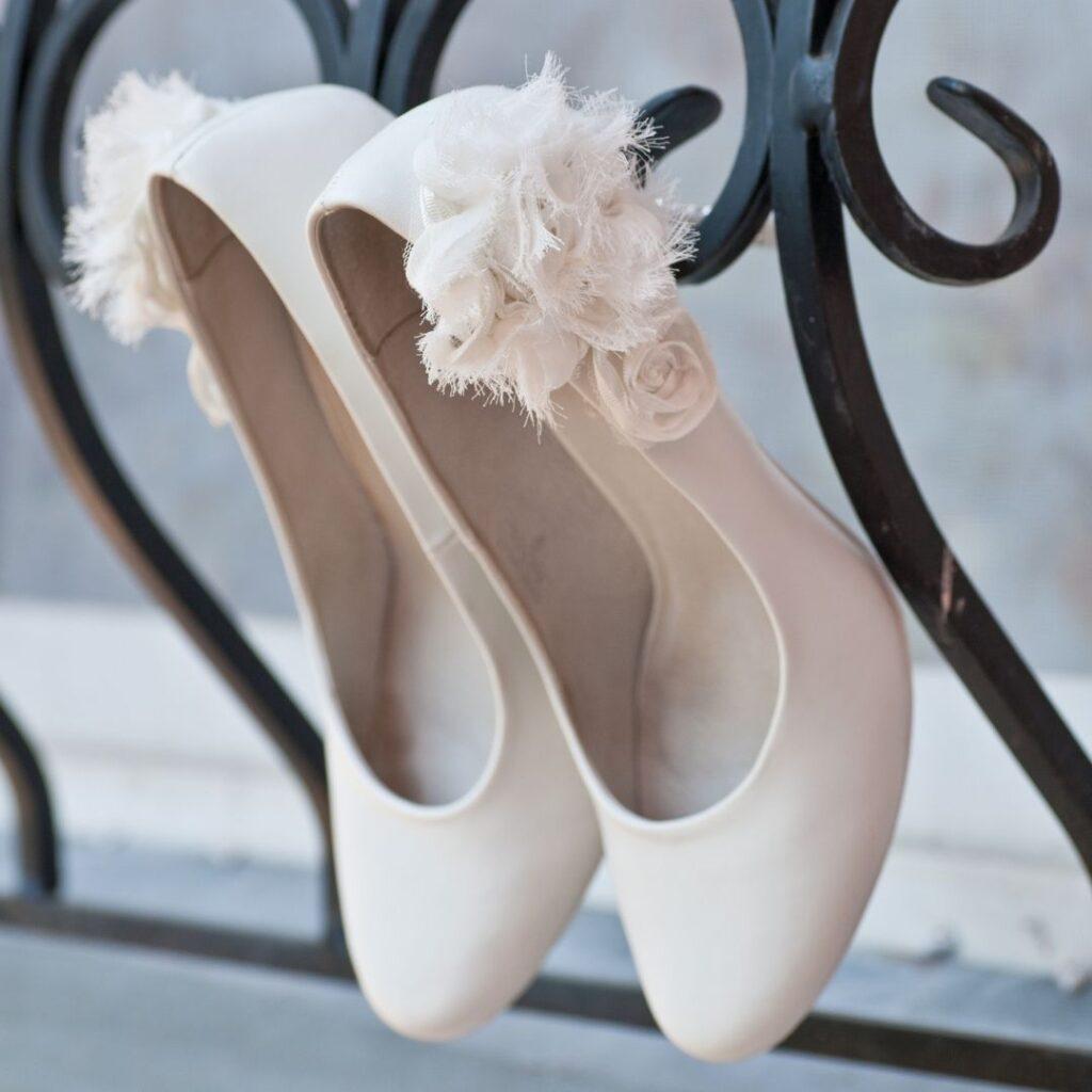 Wedding Shoe Inspiration | Bridal Expos Australia