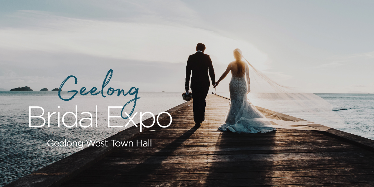 Geelong Bridal Expo March 2022