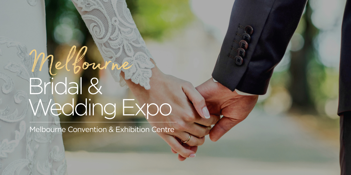 Melbourne Bridal & Wedding Expo July 2022
